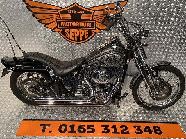 Harley-Davidson Springer Softail